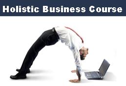 Holistic Business Course