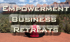 Empowerment Business Retreats